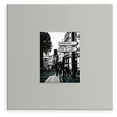 Manhattan Frame 8x10 Centered