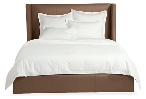 Marlo Queen Storage Bed