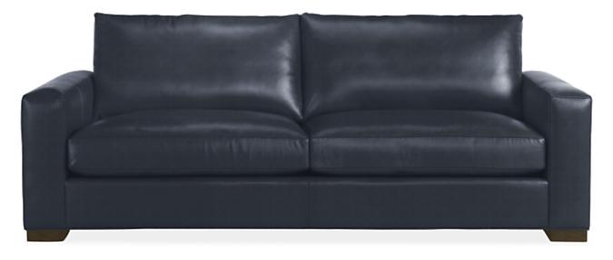 "Metro 88"" Two-Cushion Sofa"