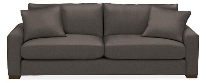 "Metro Deep 98"" Sofa"