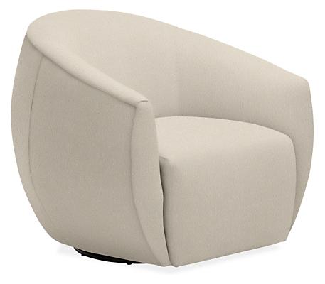 Mora Swivel Chair