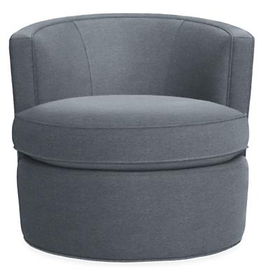 Ambrose Swivel Chair