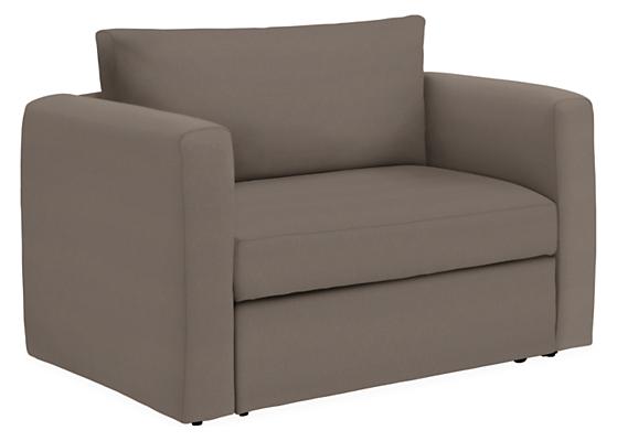 Oxford Pop-Up Platform Chair and a Half