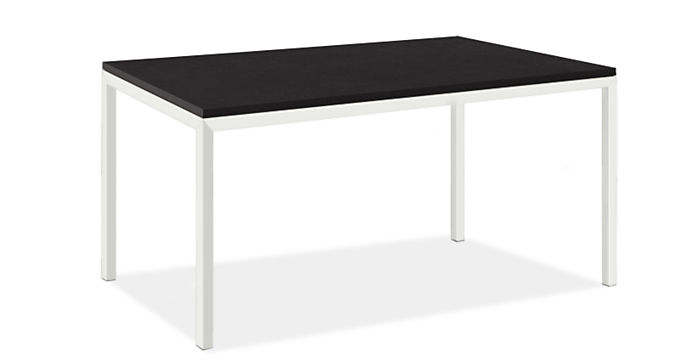 """Parsons 60w 36d Table with 1.5"""" Leg"""