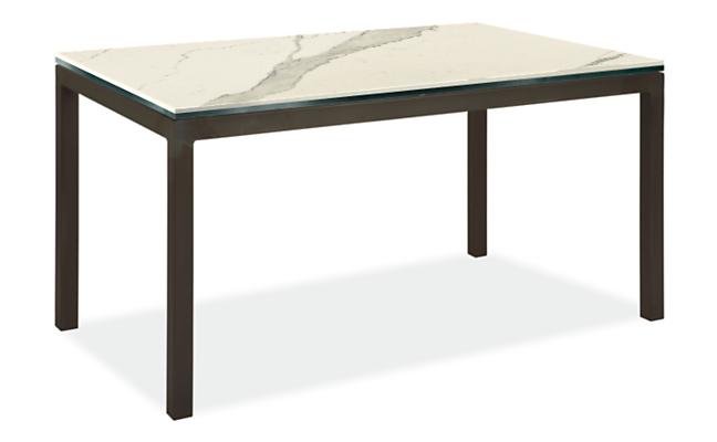 Parsons 60w 36d Table