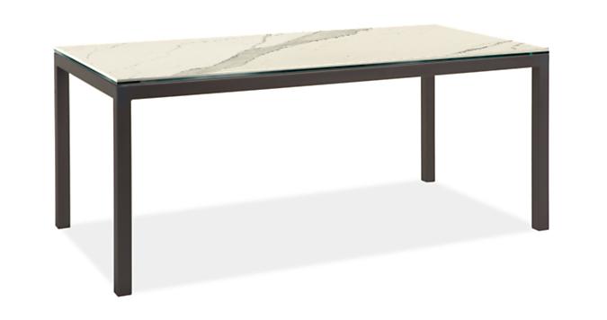 Parsons 72w 36d Table