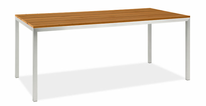 Portica 72w 36d Outdoor Table