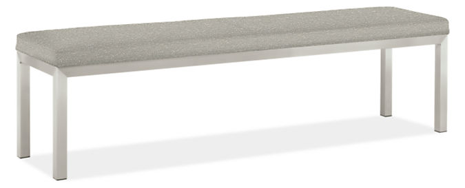 Parsons 66w 15d 18h Bench
