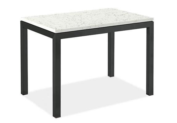 Pratt 30w 20d 20h Outdoor Side Table