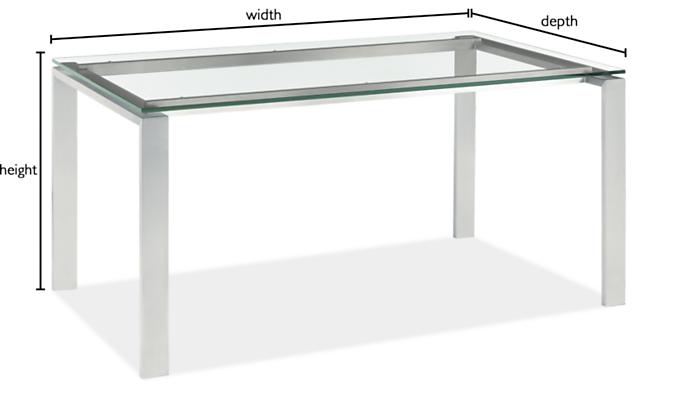 Rand Custom Table
