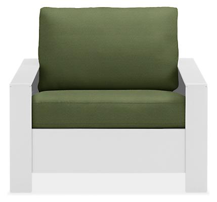 """Rayo 36"""" Lounge Chair"""