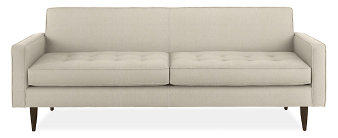 "Reese 85"" Two-Cushion Sofa"