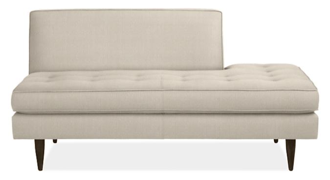 "Reese 63"" Left-Back Sofa"
