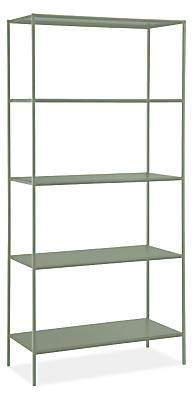 Slim 34w 15d 72h Bookcase