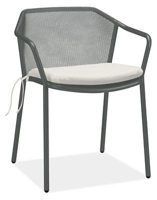 Theo Chair with Cushion