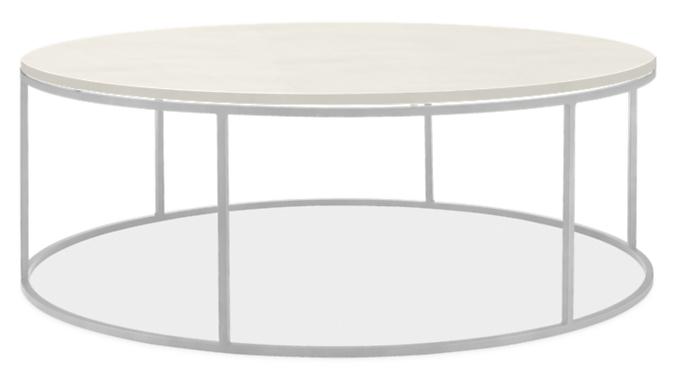 Tyne 42 diam 15h Round Coffee Table