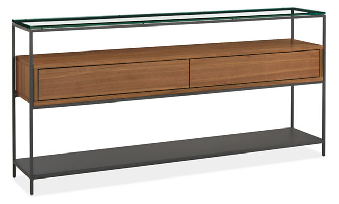 Williams 60w 12d 29h Console Table