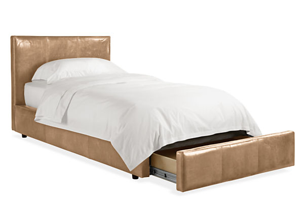 Wyatt Twin Storage Bed