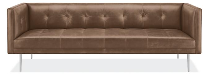 """Wynwood 90"""" Sofa"""