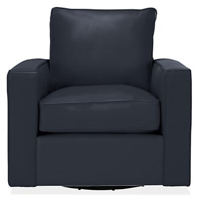 York Swivel Chair