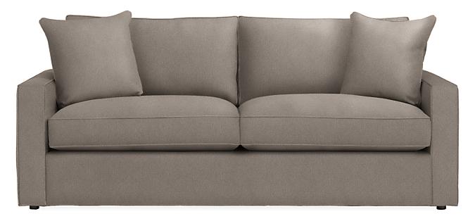 "York 87"" Sofa"