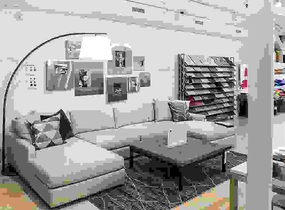 Hampton Showroom 3