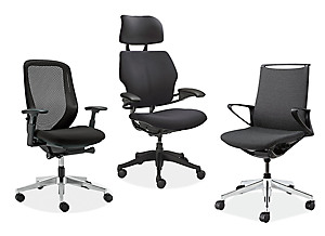 Office Chair Comparison Guide
