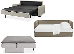Sleeper Sofa Comparison