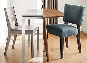 Choosing Dining Chairs