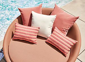 Shop Outdoor Pillows