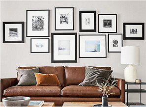 Frame Wall Ideas