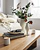 Vases in Ivory