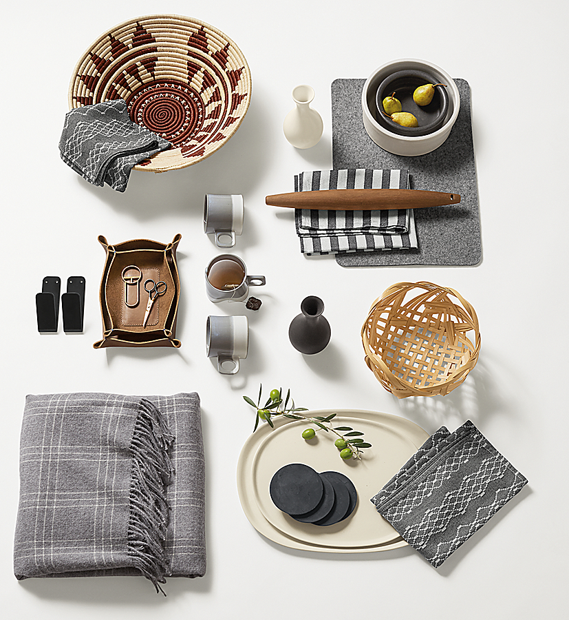 Home Decor Collections