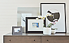 Bend and Manhattan Picture Frames