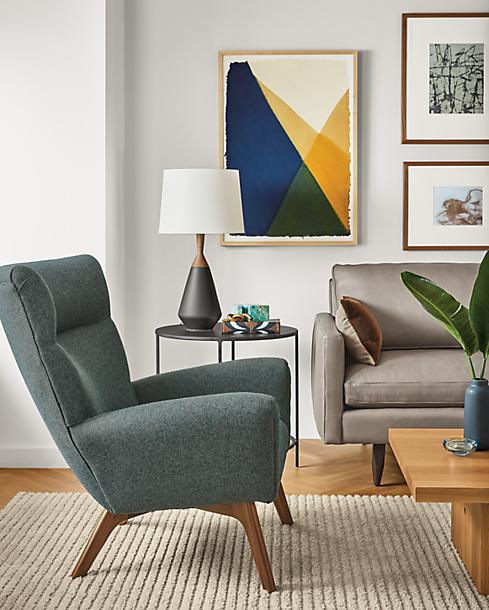 Boden Chair, Sandinavian