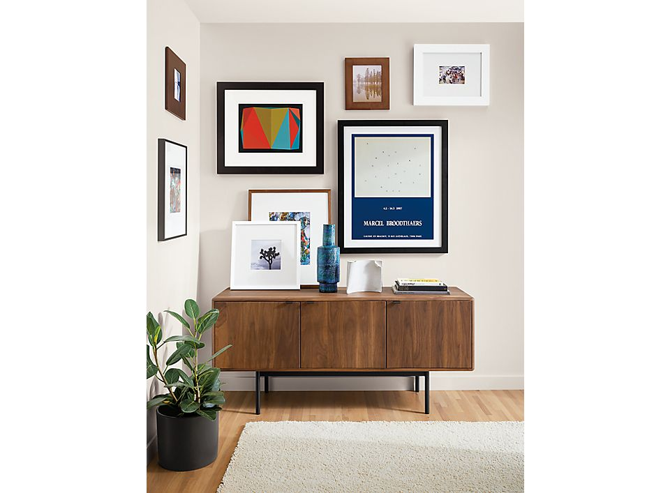 Wall Art Picture Frame Decor Room Board