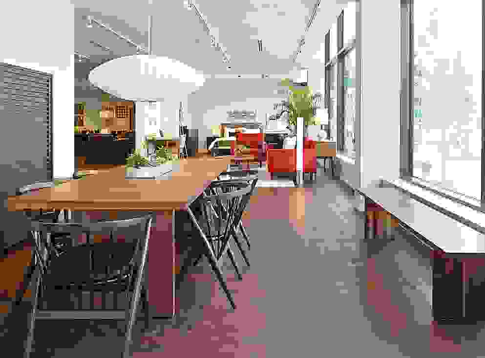 Boston Showroom 5