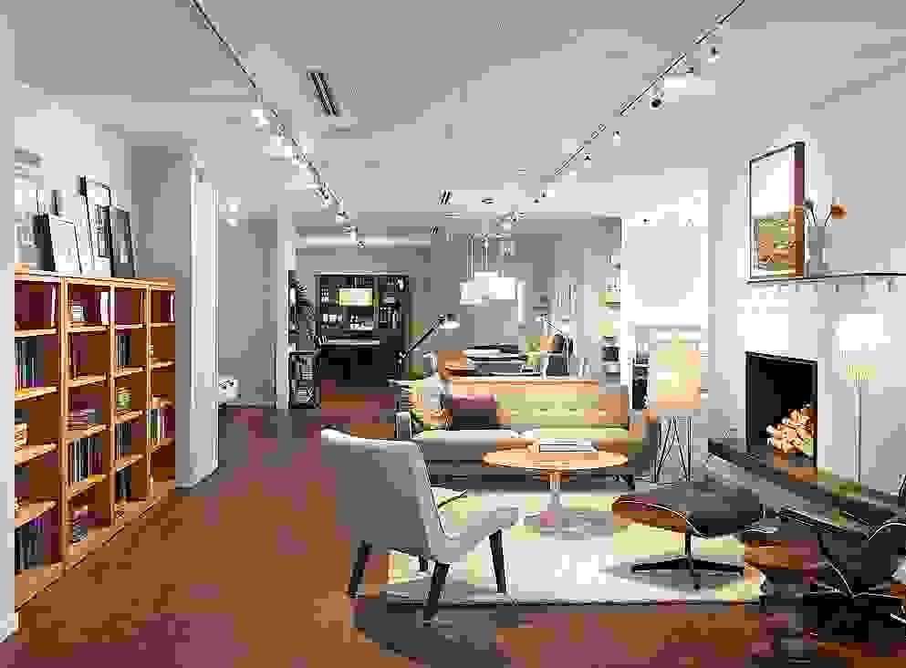 Boston Showroom 7
