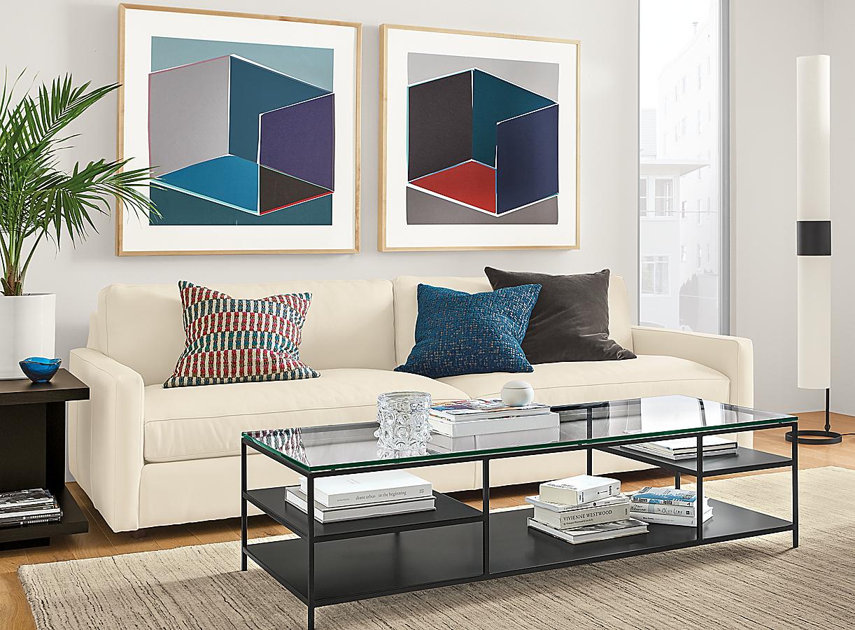Henri Boissiere Open Cube Series Collection
