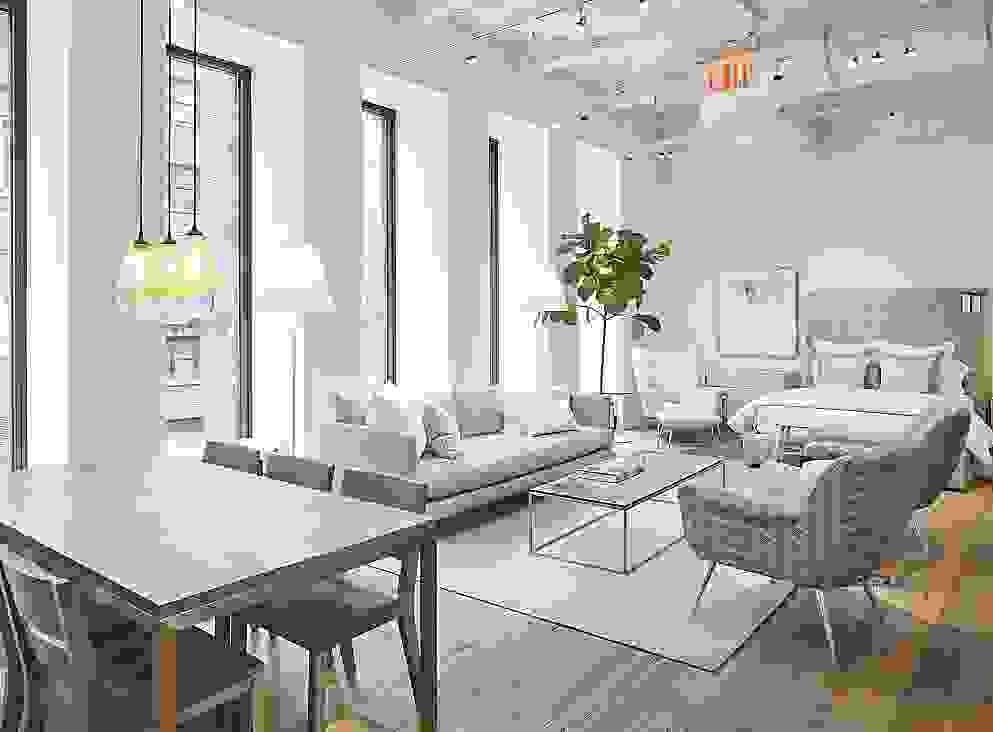New York City Showroom 5