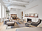New York City Showroom 6