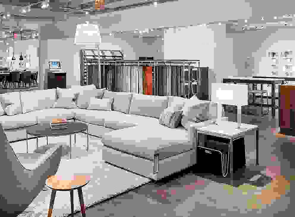 New York City Showroom 4