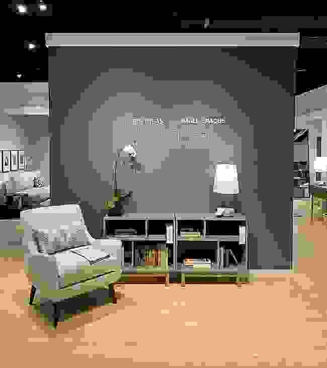 Chicago Showroom 3