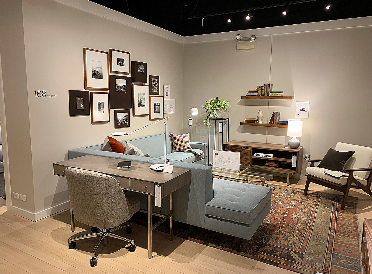 Chicago Showroom 4