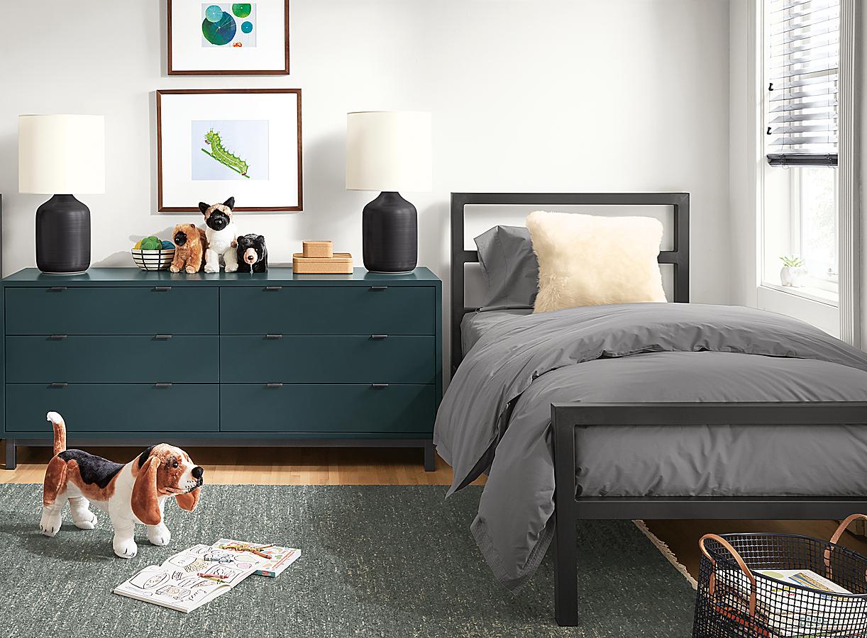 Copenhagen Dresser in Slate