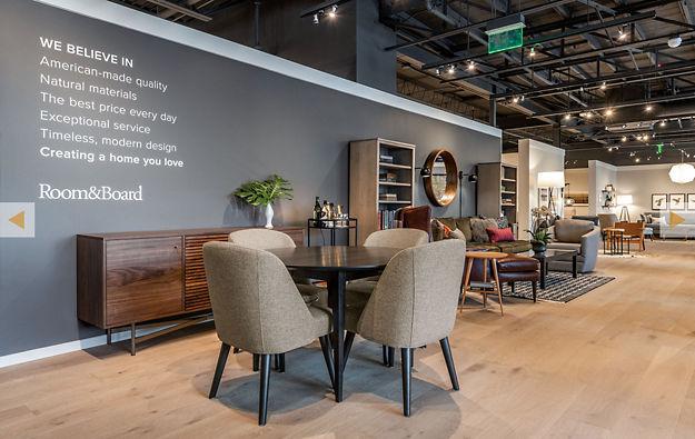 Modern Furniture In Dallas Room, Dallas Modern Furniture