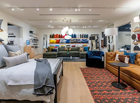 Dallas Showroom 13