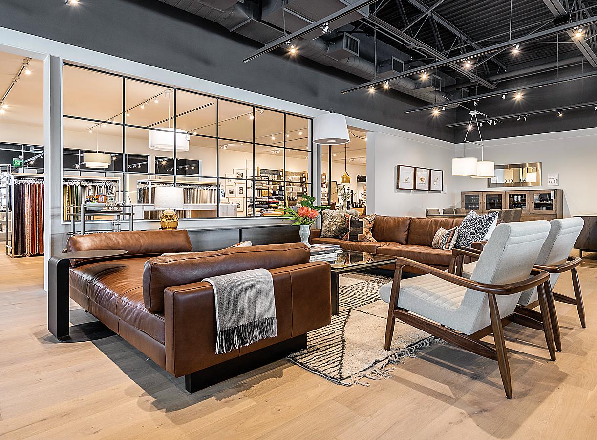 Dallas Showroom 3