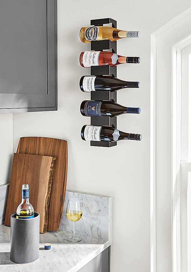 Dorsey Wine Rack