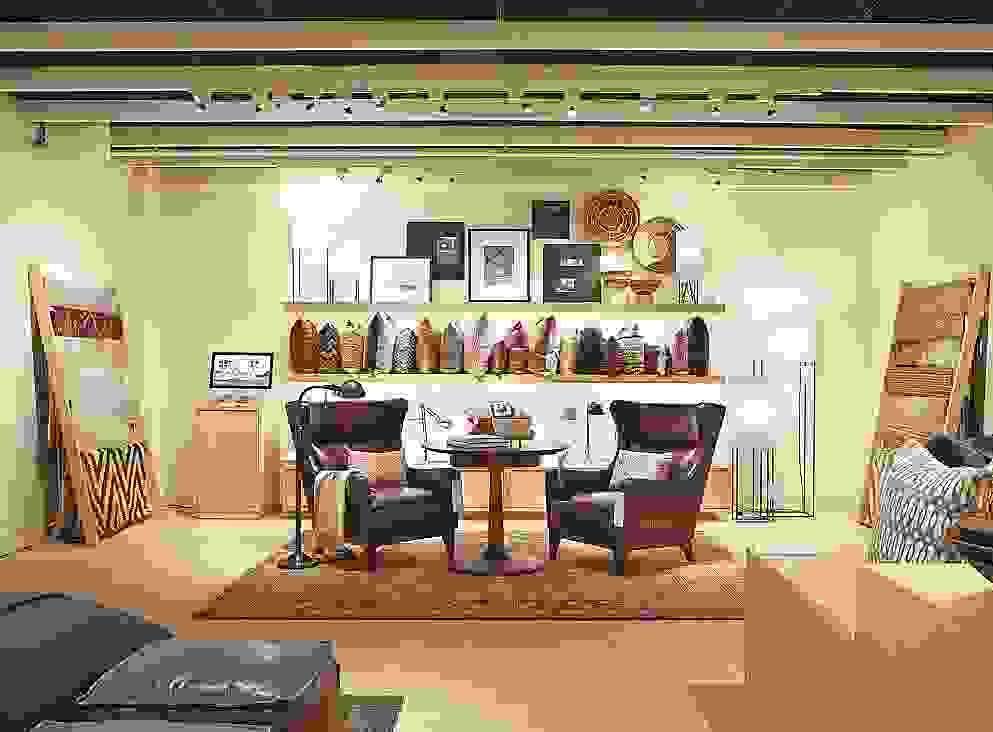 Edina Showroom 5